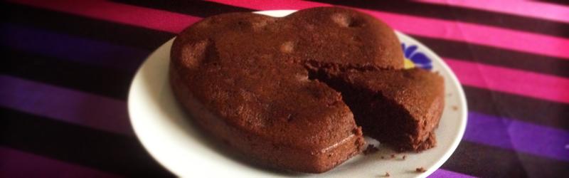 recette brownie